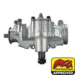 Sweet Mfg. 208-06185 6:1 Ratio Steering Box