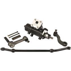 1958-64 Chevy Car Power Steering Conversion Kit