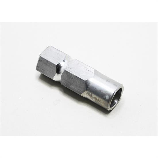 Aluminum Quick Release Hub Shaft Only, 3/4 Inch