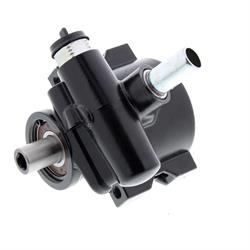 Tuff Stuff GM Type II Remote Reservoir Power Steering Pumps, GM/T-Bird