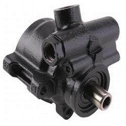 Remote Reservoir Power Steering Pumps for GM & T-Bird