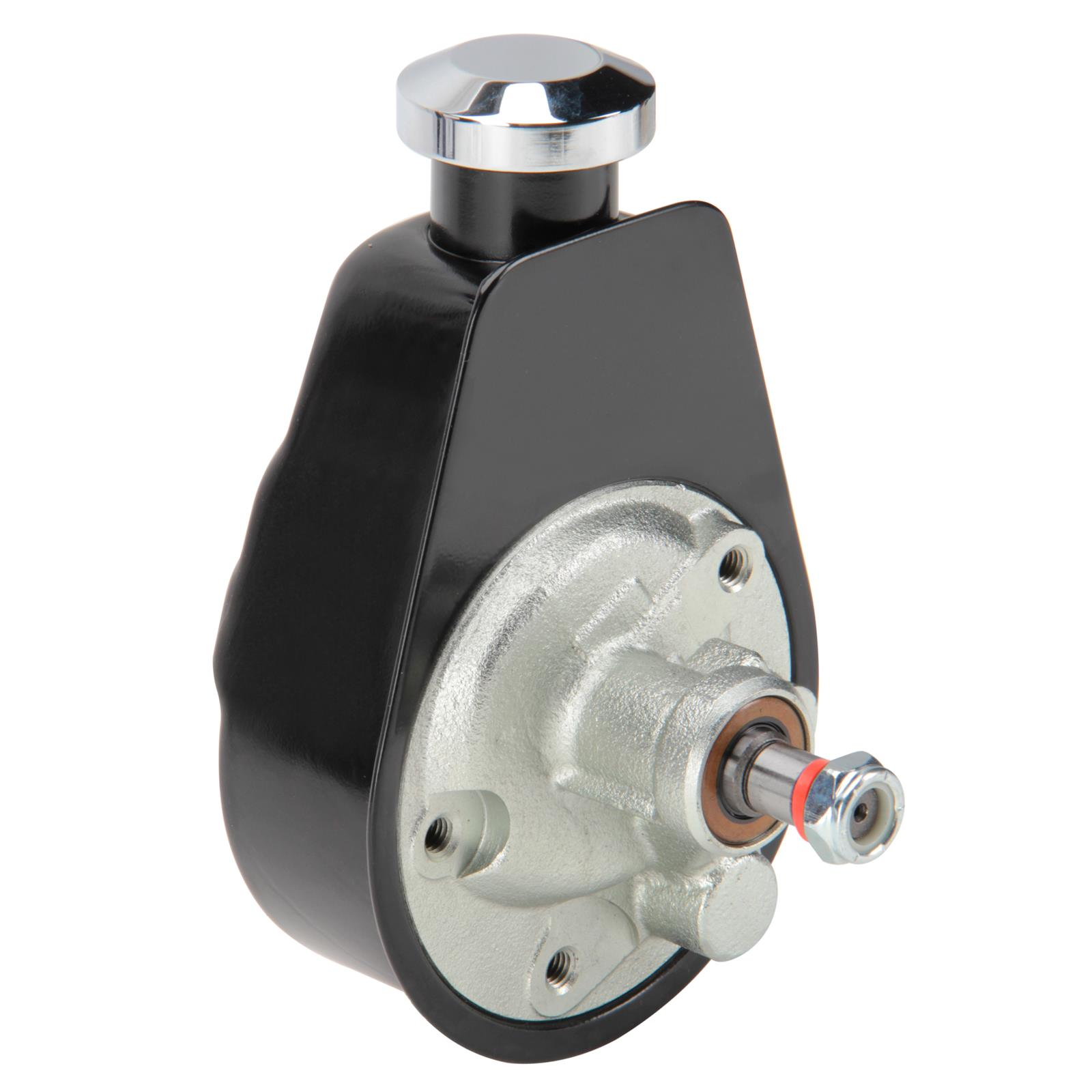 Saginaw Power Steering Pump >> Tuff Stuff Gm Saginaw Power Steering Pump With Reservoir