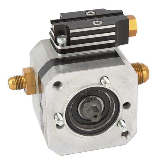 KSE Racing Products KSC1030-001 Fontana Midget Power Steering Pump