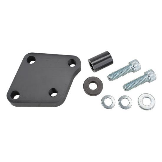 KSE Racing KSC1056 Tandem Pump Bracket for Small Block Chevy