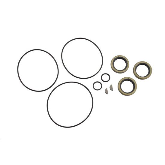 KSE KSC1052 Tandem Pump Rebuild Kit, Serial Number 5266 & Older