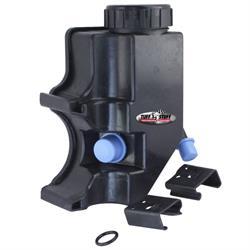 Tuff Stuff 6175ARES Type II Power Steering Pump Reservoir, Plastic