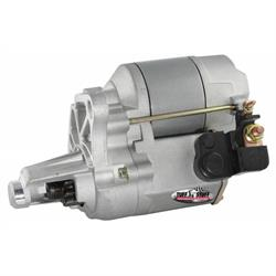 Tuff Stuff 6084B Gear Reduction Starter, Gray