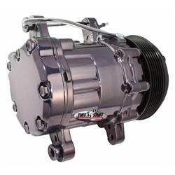 Tuff Stuff 4517NA6G7 Peanut Style SD7 A/C Compressor, R134A Series