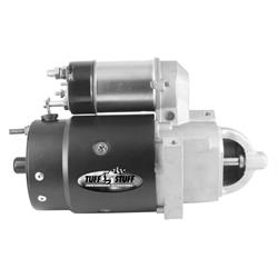 Tuff Stuff 3510B OEM Style Starter, Full Size Staggered Bolt Pattern