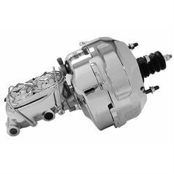 Tuff Stuff 2129NA Brake Booster w/Master Cylinder, 9 Inch