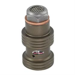 Tuff Stuff 5552 Power Steering Pressure Valve, 850 PSI