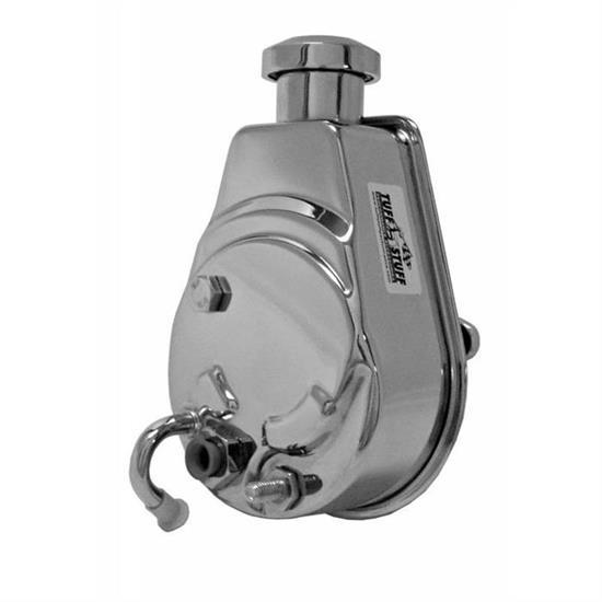 Saginaw Power Steering Pump >> Tuff Stuff 6174a Saginaw Style Power Steering Pump 5 8 Inch