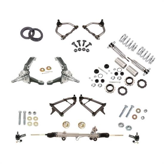 Coil Over IFS Front Suspension Kit Without Brakes