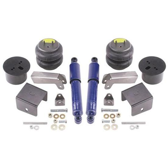 Speedway Mustang II Air Ride Front Suspension Conversion Kit