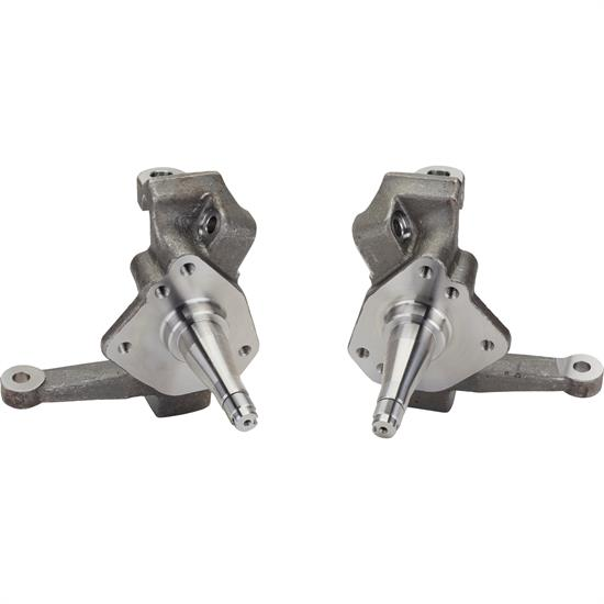 For 1974-1978 Ford Mustang 2 II Spindles Pinto Stock Height pair left and right