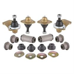 Speedway Mustang II Front Suspension Bushing Rebuild Kit