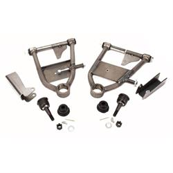 Mustang II Tubular Lower Arms for Air Ride/Wilwood, No Strut, 5/8 In