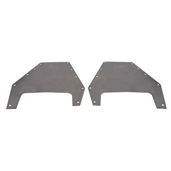 Heidts PX-326 1967-70 Mustang Replacement Inner Fender Panels