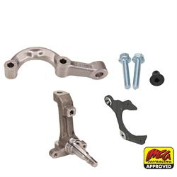 IMCA SHORT ARM SPINDLE KIT