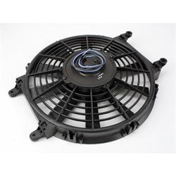 Speedway 10 Inch Electric Fan, 710 CFM