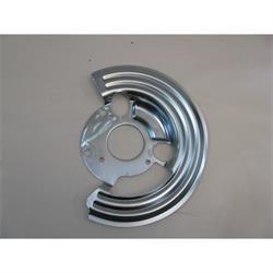 Garage Sale - 1962-74 Mopar Disc Brake Backing Plates, Right Side