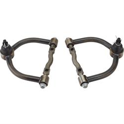 Speedway Mustang II Tubular Upper Control Arms, Stock Width, Pair