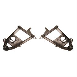 Speedway Mustang II Offset Tubular Control Arms, Stock Spring No Strut