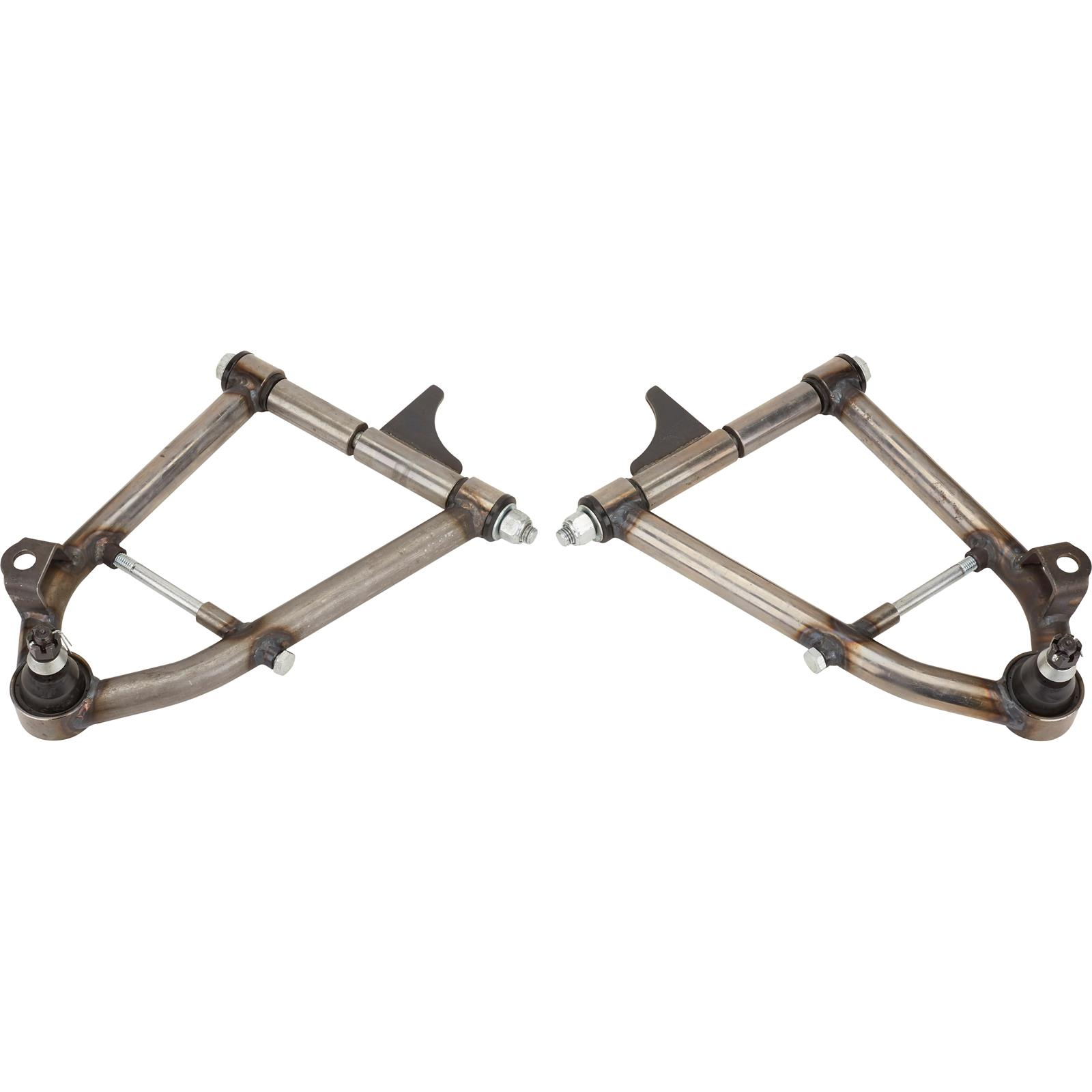 Ford Mustang II Control Arms Tubular Steel SET of 2 Lower Only