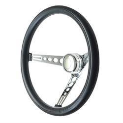 GT Performance 35-5431 GT Classic Foam Mustang Style Steering Wheel