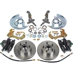 Brake kit rear Chevy II /&  Nova  1964-1979 includes shoes cylinders /& spring kit