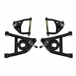 Speedway 1964-72 GM A-Body Chevelle Tubular Control Arms
