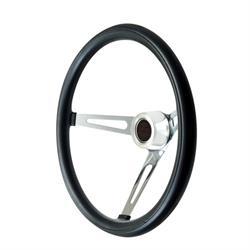 GT Performance 36-5431 GT3 Classic Foam Steering Wheel