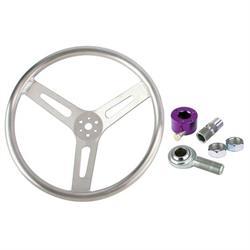 Standard Grip Dish Wheel Combo - 15 Inch