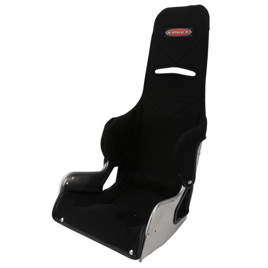 Kirkey 3816011 Black Tweed 38 Series Seat Cover
