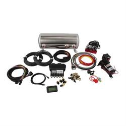 RideTech 30334000 Air Ride Suspension Digital Compressor System