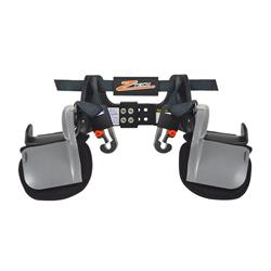 Zamp NT004003 Z-Tech Series 4A Head & Neck Restraint, SFI 38.1