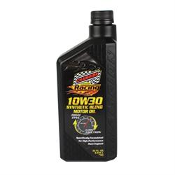 Champion Racing 4104H 10W30 Synthetic Engine Oil