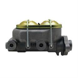 Universal Cast Iron Master Cylinder, 1 Inch Bore
