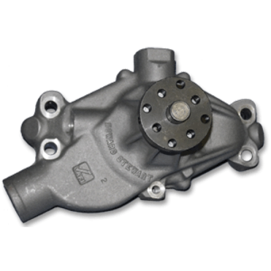 Stewart Components 42200 Stage 4 Short Water Pump, SBC