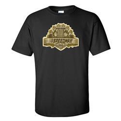 Speedway Guest Artist James Owens '32 Grille 65th Anniversary T-Shirt