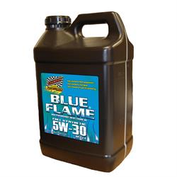 Champion Racing 7347U Blue Flame Diesel Engine Oil, 5W30, 2.5 Gal
