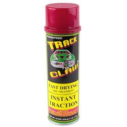 Track Claw 2003 Tire Strengthener, Softener, Aerosol