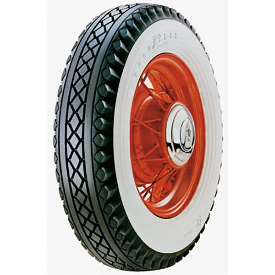 All Weather Tires >> Kelsey Tire Cb7d8 Deluxe All Weather Whitewall Tire 600 16