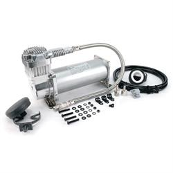 Viair 45040 Single Air Suspension Compressor Kit, 450C