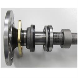 9 Inch Ford Cut-to-Fit Axle w/ Bearing, Big Ford/New Style