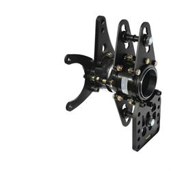 Wehrs Machine WM200CNDS Left Rear Brake Combo Birdcage