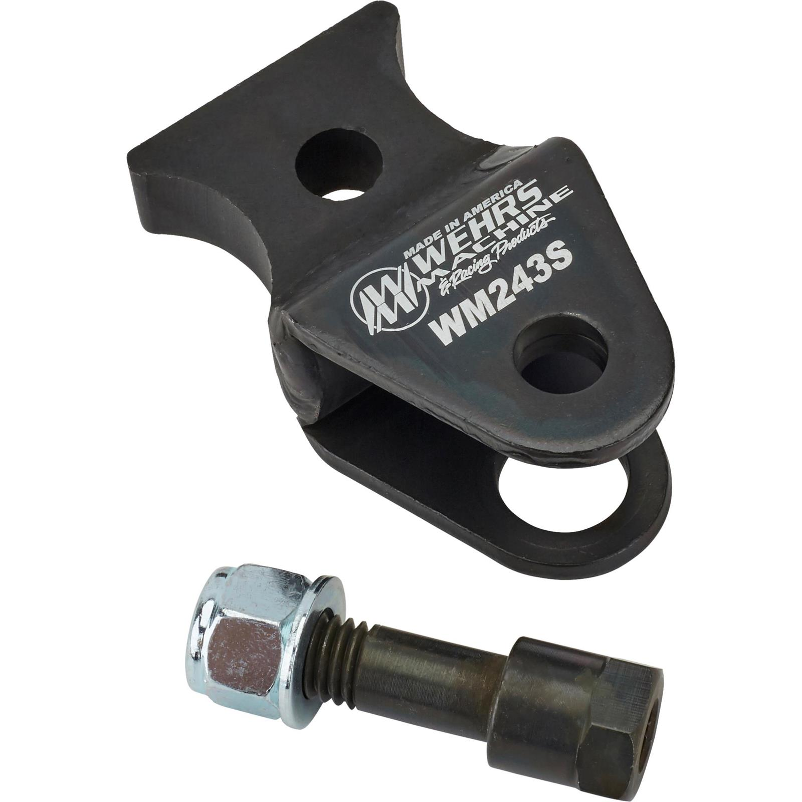 QA1 BAR350K T-Bar Shock Mounting Kit