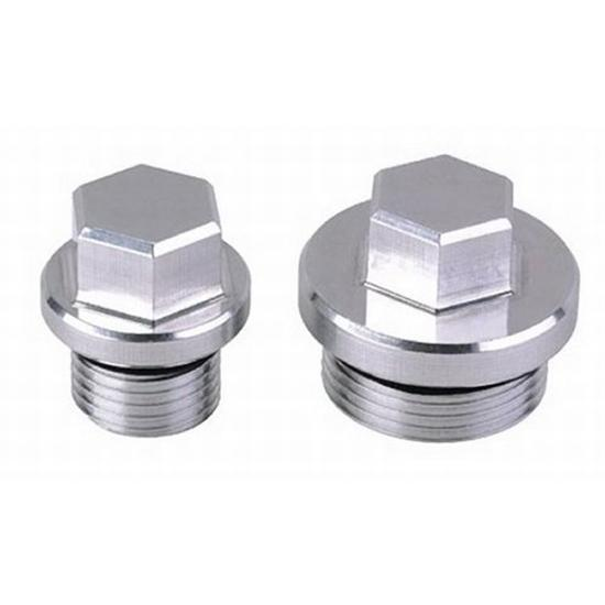 Knuckle Saver Rear End Plugs - 9/16 Inch
