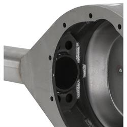 Speedway Fabricated Ford 9 Inch Rearend Axle Housing Kit, 54 In  Width