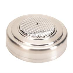 OTB Gear 4650 Finned Cast Spun Aluminum Air Cleaner